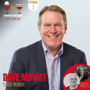 Dave Mowat | Culture Uncorked Podcast