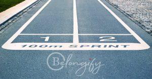 belongify | Challenge the status quo